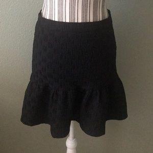 ASOS Black skirt